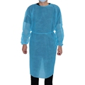 10/20/30/40/50PCs disposable protective isolation clothing, drop-proof, waterproof, oil-proof, protective clothing for nurses preview-2