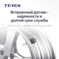 Teyes TPMS Car Auto Wireless Tire Pressure Monitoring System for car dvd player navigation preview-2