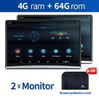 2 monitors 4G 64G
