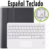 Spanish Keyboard 3