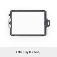 filter tray