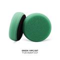 10 Green Heavy Cut