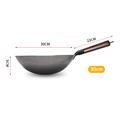 30cm wok
