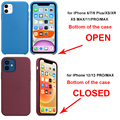 Official Original Silicone Case for Apple iPhone 13 12 Pro Max XS XR 7 8 6S Plus 11 Mini iPhone12 Brand Logo Phone Cover Funda preview-5