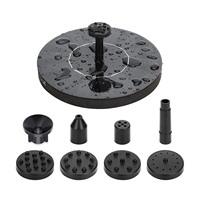 diameter 13cm 6v 1w