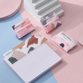 Mask Storage Clip Mask Folder Container Foldable Mouth Mask Storage Box Disposable Face Mask Clip Container Mask Case Wholesale preview-4