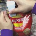 Portable Mini Sealer Home Heat Bag Plastic Food Snacks Bag Sealing Machine Food Packaging Kitchen Storage Bag Clips Wholesale preview-5