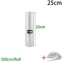 25cm 1 Roll