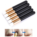 5 Pcs/Set Professional Soft Eyelash Extensions Cleaning Brush Eyebrow Nose Comedones Cleansing Brush Lash Shampoo Tools preview-2