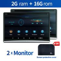 2 monitors 2G 16G