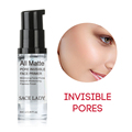 Invisible Face Pores Hydrating Makeup Base Face Primer Gel Pore Light Primer Oil-Free Make Up Matte Looks Cosmetic Long Last preview-2