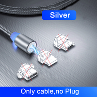 Only Cable Silver