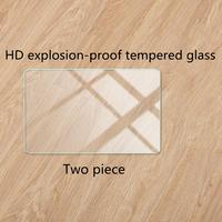 Glass 2 pcs