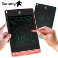 """Sunany drawing tablet 8.5"""" lcd writing tablet electronics graphics tablet drawing board Ultra Thin Portable Hand writing Gifts preview-1"""