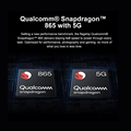 Oneplus 8T 8 T Global Version KB2001 5G SmartPhone 120Hz Fluid AMOLED Display Snapdragon 865 65W Warp Charge Mobile Phone preview-6