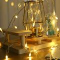 Simple light string