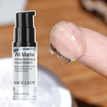 Invisible Face Pores Hydrating Makeup Base Face Primer Gel Pore Light Primer Oil-Free Make Up Matte Looks Cosmetic Long Last preview-1