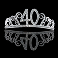 40th Crown