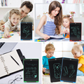 Graphic Tablet Drawing Tablet 8.5 12 Inch lcd Writing Tablet LED Light Drawing Pad Digital Board Electronic Smart Notebook preview-6