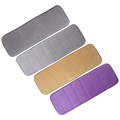 1 Pc Ultra Memory Cotton Keyboard Pad Sweat-absorbent Anti-slip for Office Desktop High Quality preview-1
