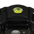 Camera Accessories Universal DSLR Camera Bubble Spirit Level + Hot Shoe Protector Cover for Nikon Canon Casio Fuji Samsung preview-3