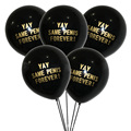 1set 10inch CHEERS BEERS To 21 30 40 50 Year Latex Balloon Birthday Party Celebration Bachelor Party Balloons Supplies Globos preview-4
