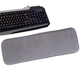 1 Pc Ultra Memory Cotton Keyboard Pad Sweat-absorbent Anti-slip for Office Desktop High Quality preview-3