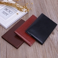 1Pc x Mini Business Notebook Mini Pocket Notebook Portable Journal Diary Book PU Leather Cover Note Pads New preview-3