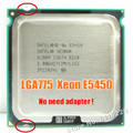 Xeon E5450 Processor 3.0GHz 12M 1333Mhz equal to intel Q9650 works on lga 775 mainboard no need adapter preview-1