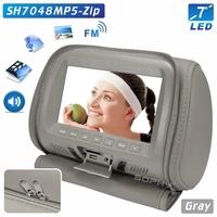 SH7048MP5-Zip-Gray