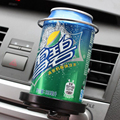 Car Outlet Water Cup Holder Foldable Drink Holder Air Conditioning Outlet Cup Holder Cup Holder Stand Bracket preview-2