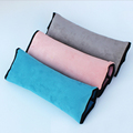 Baby Pillow Kid Car Pillows Auto Safety Seat Belt Shoulder Cushion Pad Harness Protection Support Pillow preview-3