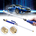 Car High Pressure Power Water Gun Jet Garden Washer Hose Wand Nozzle Sprayer Watering Spray Sprinkler Cleaning Tool preview-1