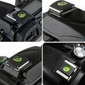 Camera Accessories Universal DSLR Camera Bubble Spirit Level + Hot Shoe Protector Cover for Nikon Canon Casio Fuji Samsung preview-6
