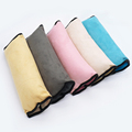 Baby Pillow Kid Car Pillows Auto Safety Seat Belt Shoulder Cushion Pad Harness Protection Support Pillow preview-6