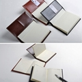 1Pc x Mini Business Notebook Mini Pocket Notebook Portable Journal Diary Book PU Leather Cover Note Pads New preview-2