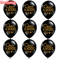 1set 10inch CHEERS BEERS To 21 30 40 50 Year Latex Balloon Birthday Party Celebration Bachelor Party Balloons Supplies Globos preview-2