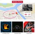 GPS Tracker Car TKSTAR TK905 5000mAh 90 Days Standby 2G Vehicle Tracker GPS Locator Waterproof Magnet Voice Monitor Free Web APP preview-4