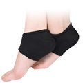 Sunvo Heel Cushion Socks for for Men Women Plantar Fasciitis Achilles Tendonitis Calluses Spurs Cracked Pain Relief Inserts Pads preview-6