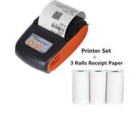 Add 3 Rolls Paper