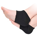 Sunvo Heel Cushion Socks for for Men Women Plantar Fasciitis Achilles Tendonitis Calluses Spurs Cracked Pain Relief Inserts Pads preview-5
