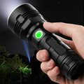 Super Powerful LED Flashlight L2 XHP50 Tactical Torch USB Rechargeable Linterna Waterproof Lamp Ultra Bright Lantern Camping preview-6