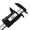 Digital Electronic Carbon Fiber Vernier Caliper Gauge Micrometer Measuring Tool preview-2