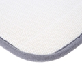 1 Pc Ultra Memory Cotton Keyboard Pad Sweat-absorbent Anti-slip for Office Desktop High Quality preview-5