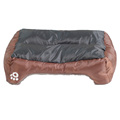 S-3XL 9 Colors Paw Pet Sofa Dog Beds Waterproof Bottom Soft Fleece Warm Cat Bed House Petshop cama perro preview-5