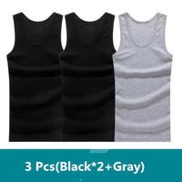 2 BLACK 1 GRAY
