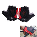 Half Finger Cycling Gloves Anti Slip Gel Pad Breathable Motorcycle MTB Road Bike Gloves Men Women Sports Bicycle Gloves S-XL preview-4