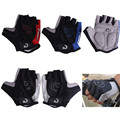 Half Finger Cycling Gloves Anti Slip Gel Pad Breathable Motorcycle MTB Road Bike Gloves Men Women Sports Bicycle Gloves S-XL preview-1