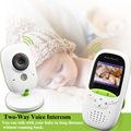 TakTark Wireless 2.0 inch Video Color Baby Monitor Security Camera Baby Nanny Intercom Night Vision Temperature Monitoring preview-3