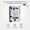 """Western Digital WD Purple Surveillance HDD 1TB 2TB 3TB 4TB SATA 6.0Gb/s 3.5"""" Hard Drive for cctv Camera AHD DVR IP NVR preview-2"""